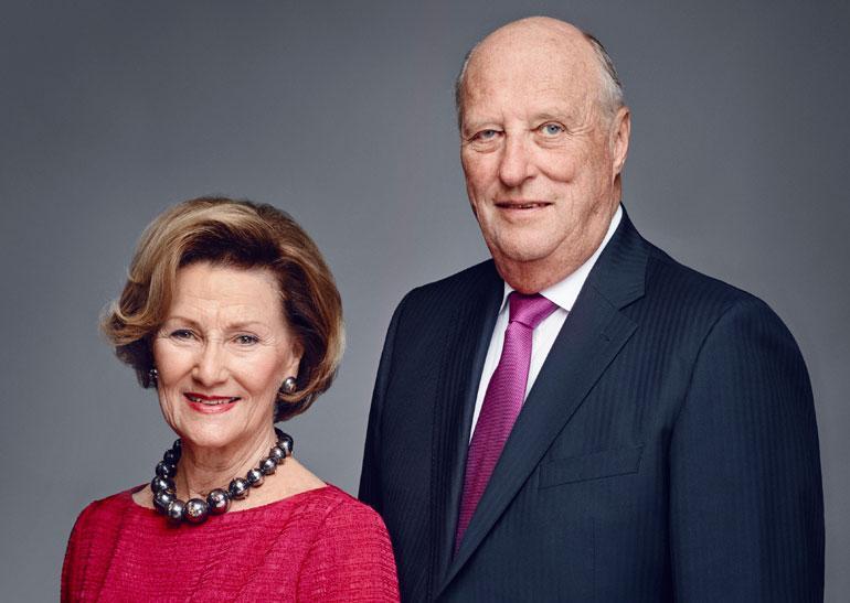 Norjan hovissa on tänä vuonna kahdet isot kemut. Ensi kuussa juhlitaan kuningas Haraldin 80-vuotissyntymäpäivää. Kuningatar Sonja viettää omia kahdeksankymppisiään heinäkuussa.