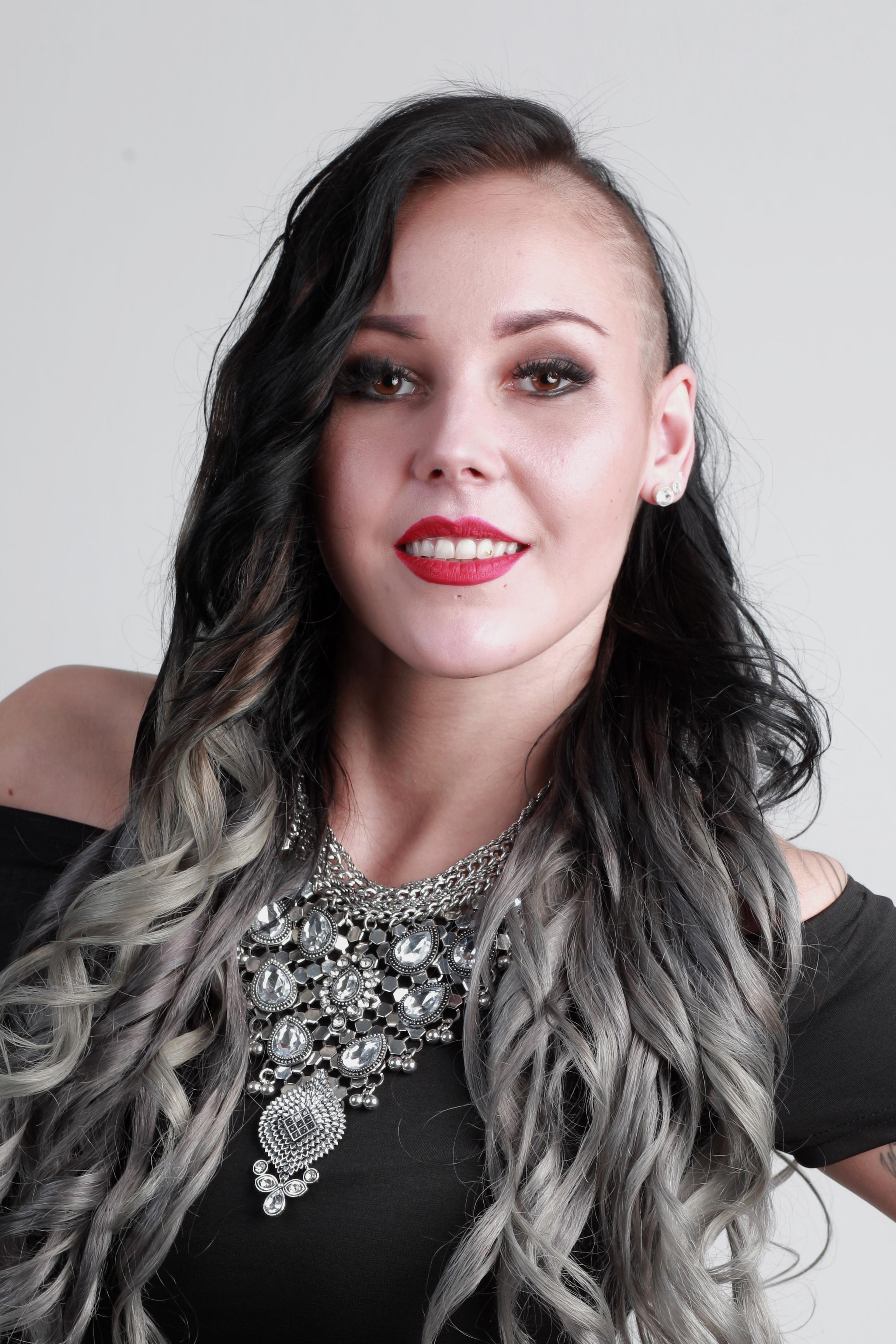 4. Heidi Yliniemi, 25, Kemi