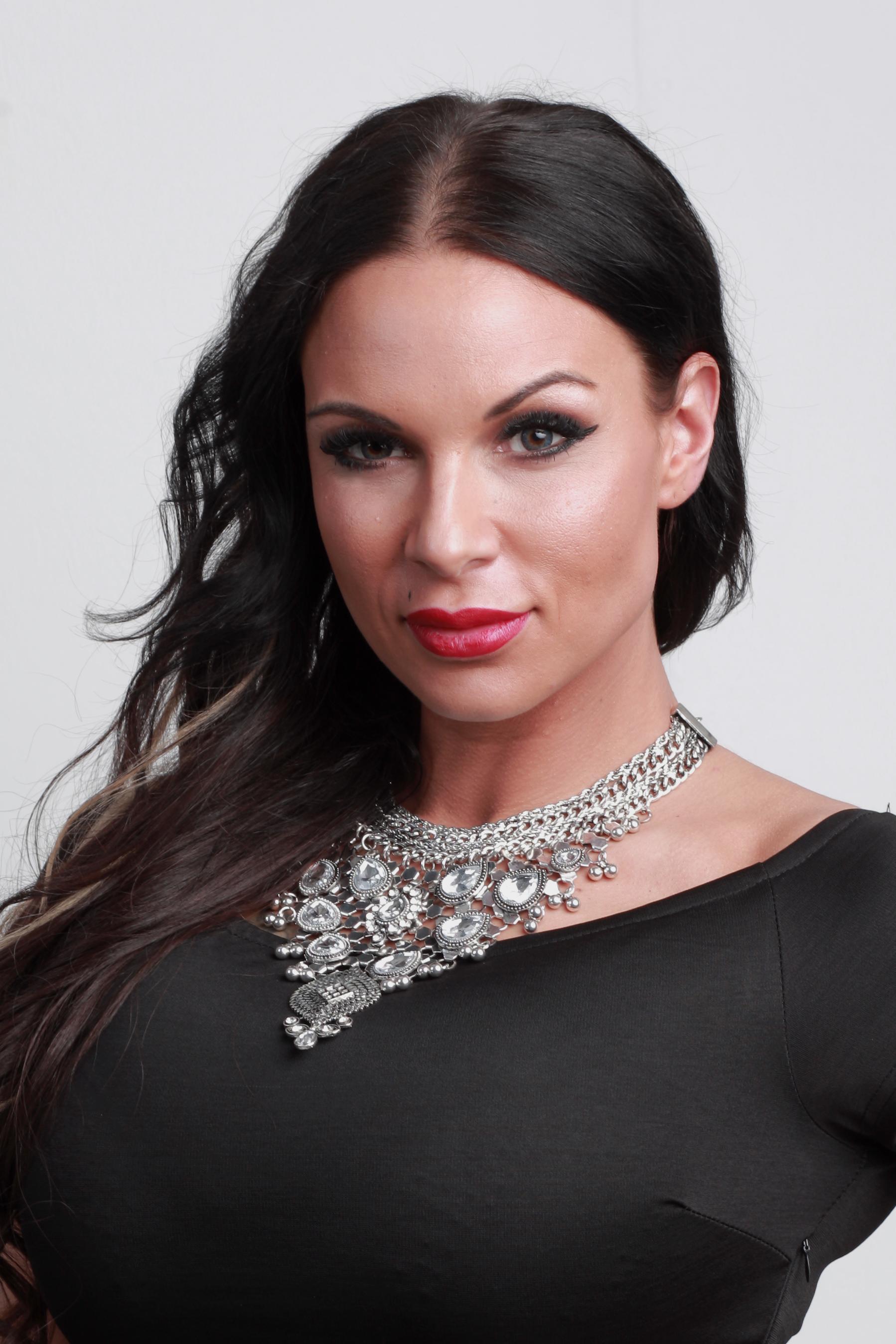 5. Jannina Morkos, 32, Vantaa