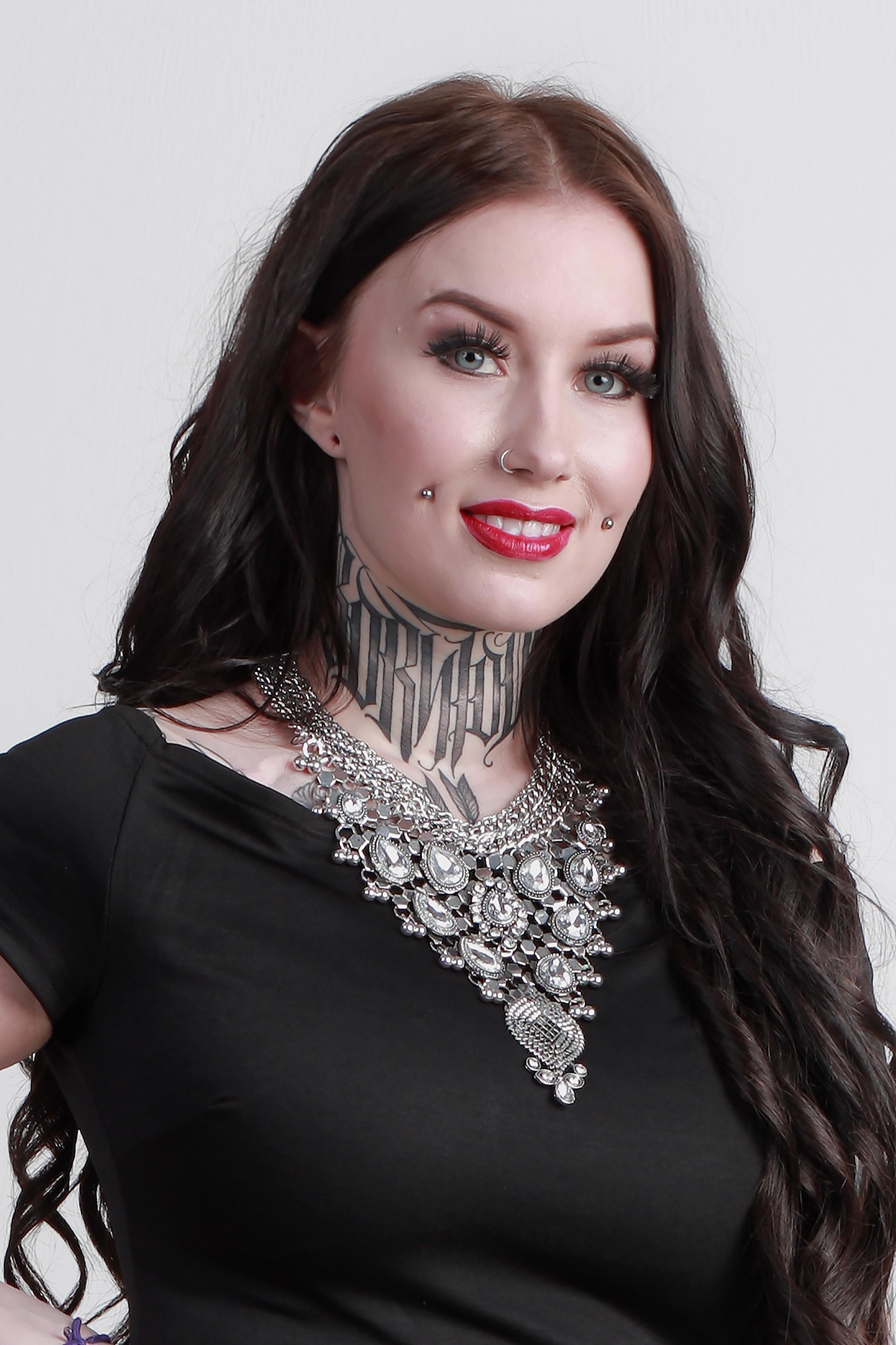 8. Natalie Jämsèn, 23, Vantaa