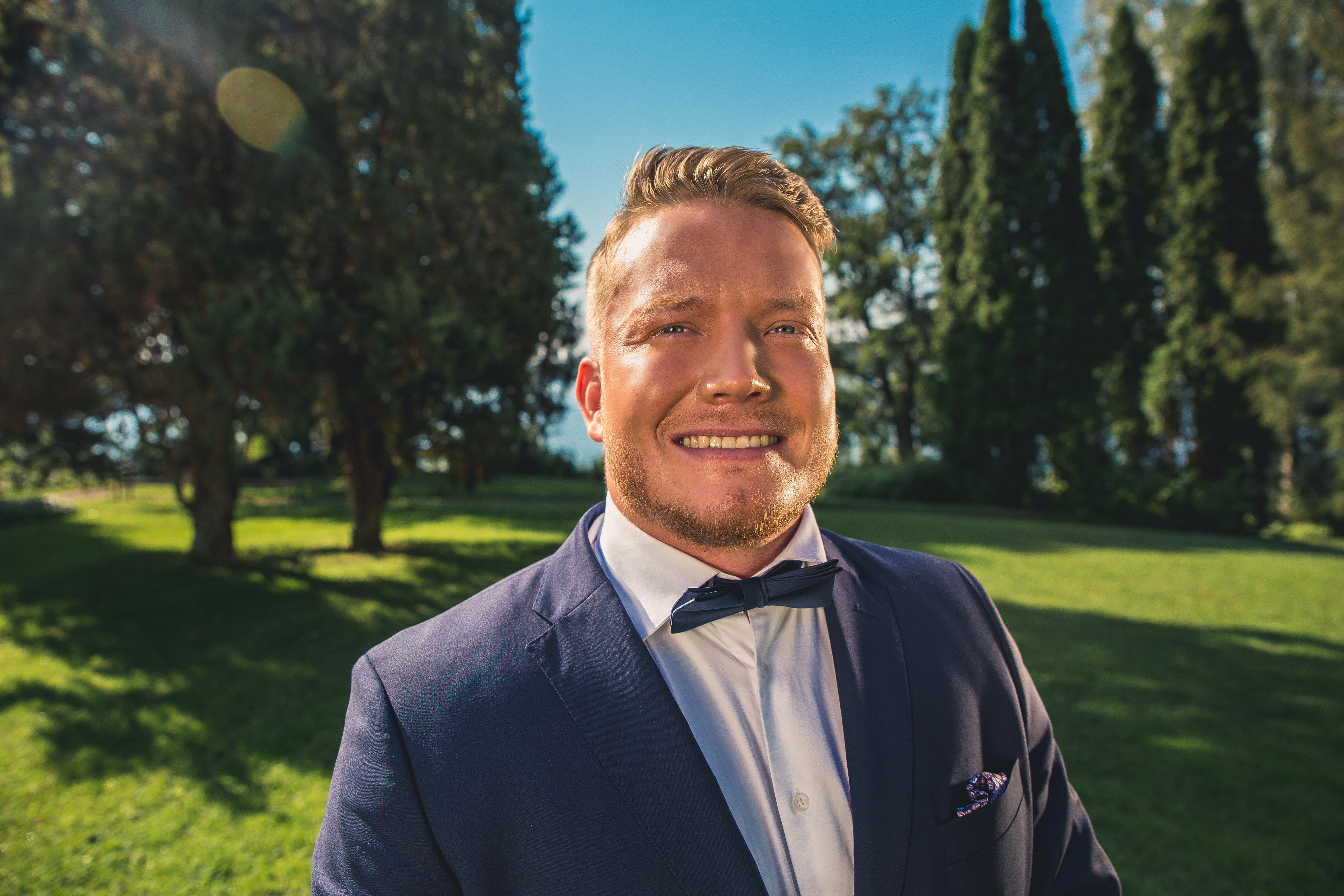 Jesse, 28, Oulu