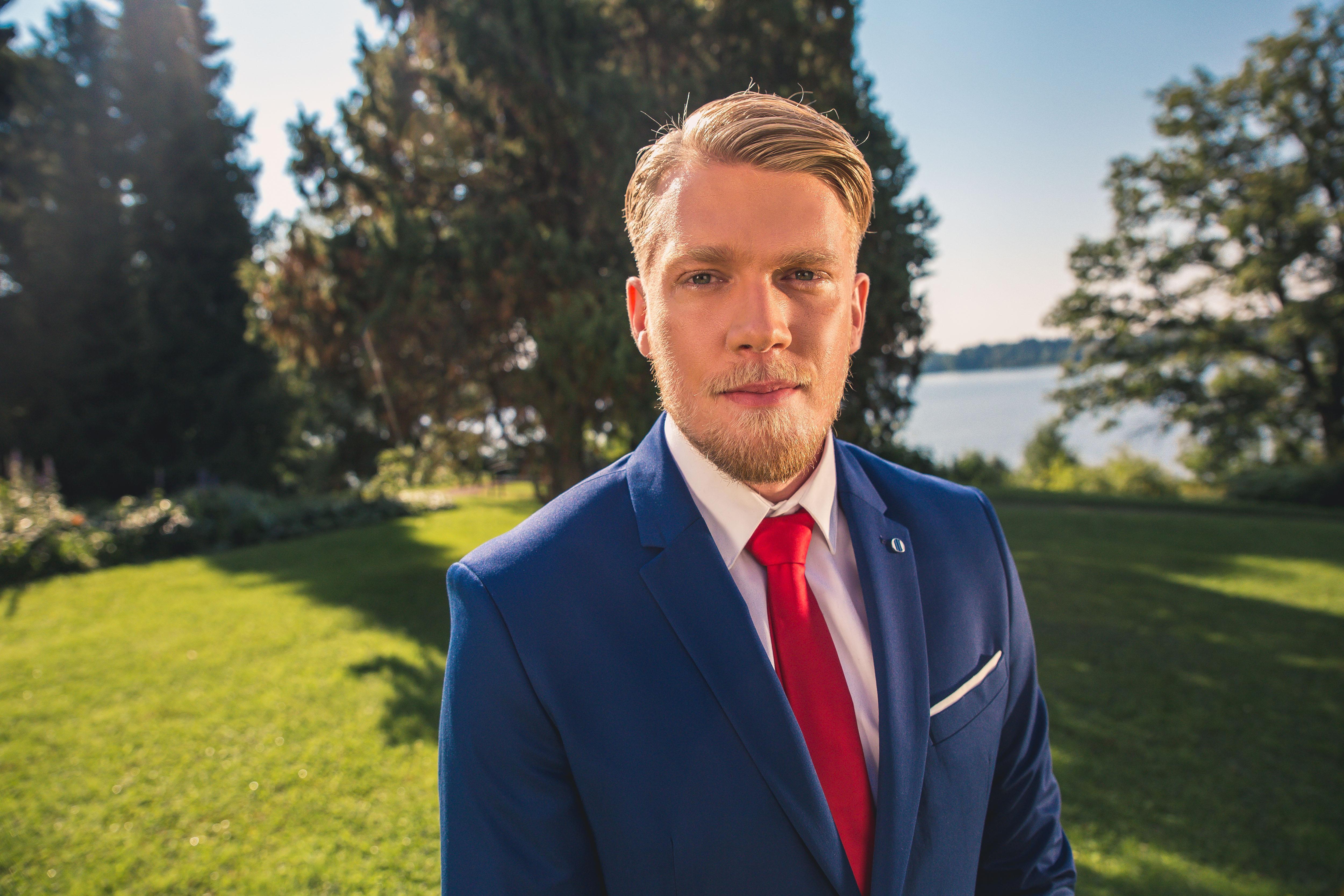 Leo, 25, Tampere