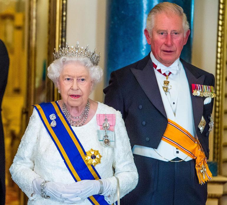 Aikanaan kun Charles perii äidiltään Elisabetilta kruunun, kruunataan hänet maan historian vanhimpana kuninkaana. Charles on ilmoittanut olevansa maltillinen hallitsija.
