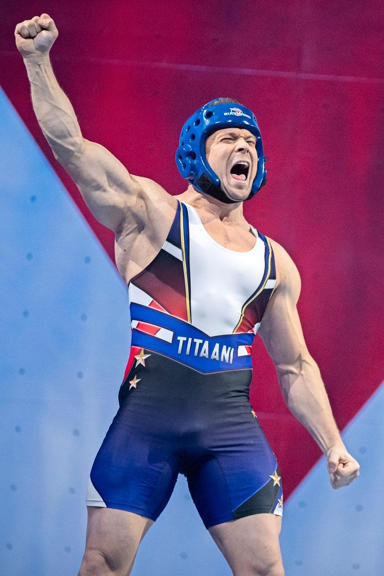 Ennennäkemätöntä kuvamateriaalia! Tältä näyttää uusi Gladiaattorit-kausi – katso! | Seiska