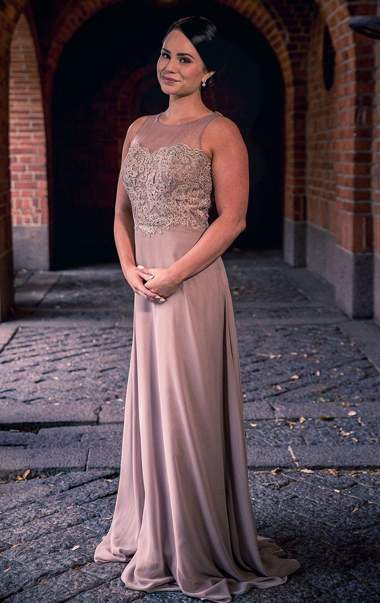 Alexandra, 26, Porvoo, tradenomi