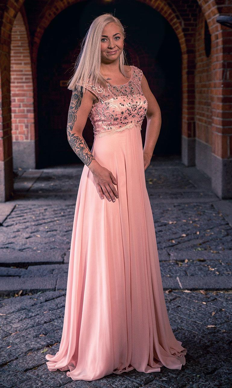 Beda, 25, Turku, sairaanhoitaja