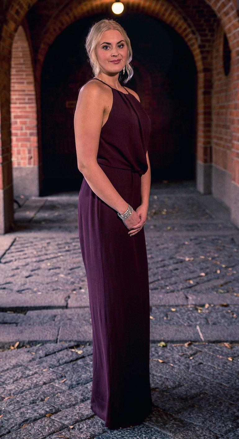 Ida-Maria, 23, Turku, lähihoitaja