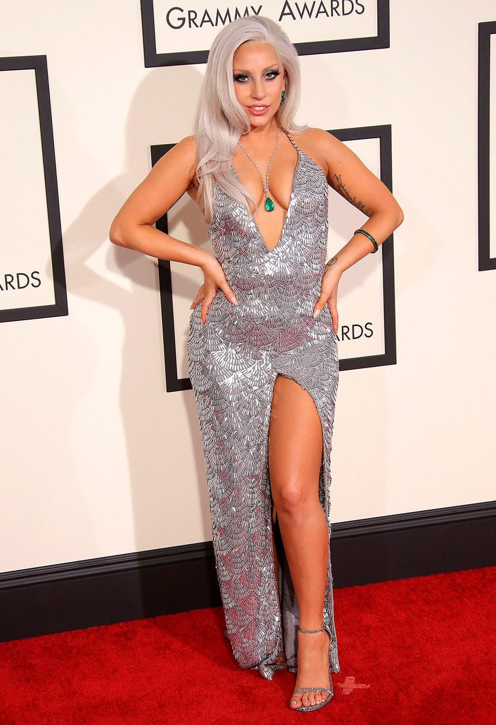Tähdet tihkuivat seksiä Grammy-gaalassa - kuvagalleria!