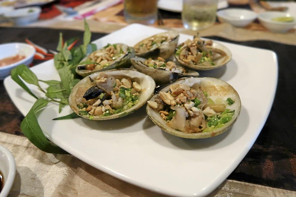 Vietnamilainen keittiö on tutustumisen arvoinen.