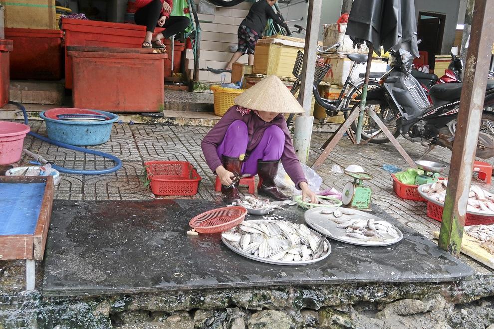 Vietnamin helmet: Phu Quoc ja Ho Chi Minh