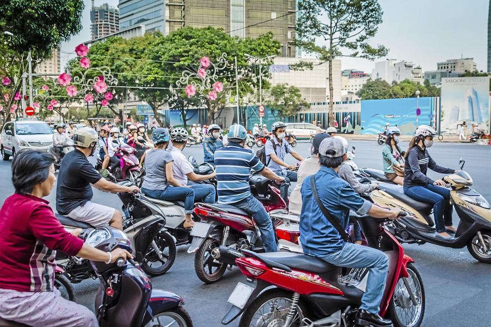 Vietnam – vinkkejä matkaan!
