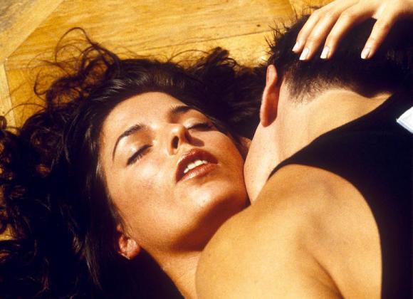 trivago mainos nainen bb seksiä