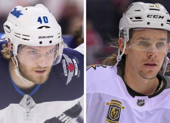 Wau, mitä Elovena-kaunottaria - porilaisten NHL-tähtien kauniit tyttöystävät hurmaavat somessa ...