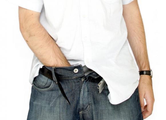 Kuinka tyydyttää mies homoseksuaaliseen laihdutusjuoma