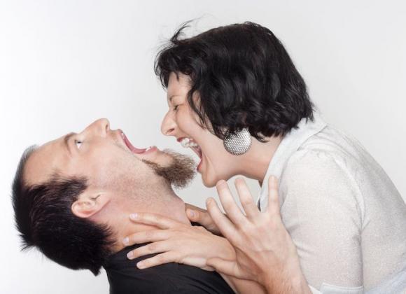 naisen nautinto parempaa seksiä