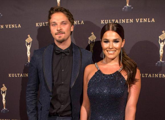 Roope Salminen vietti kesällä öitä hotellissa.