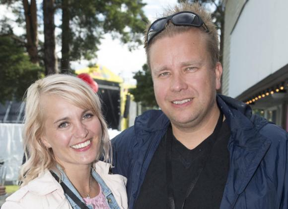 Satu ja Antti