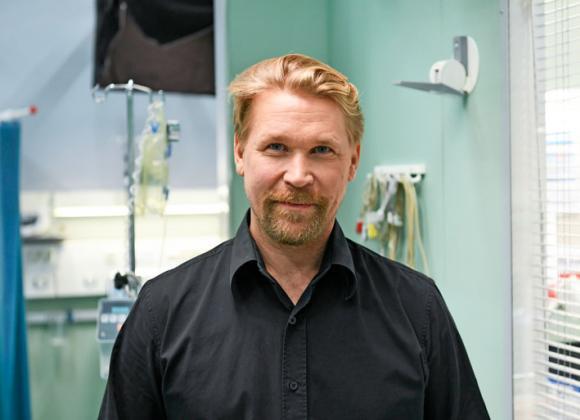 Syke Ilmari