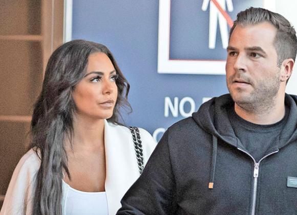 Mallikaunottaresta eronnut Archie Cruz vastaa ex-rakkaansa