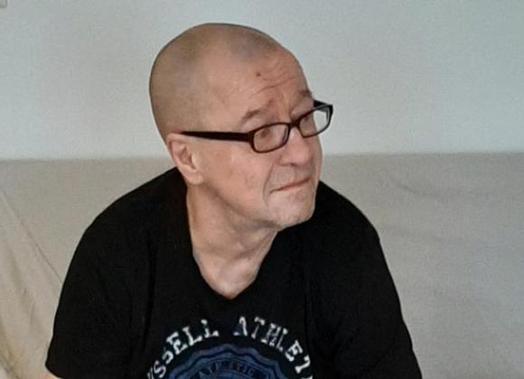 Enzo Hausmylly