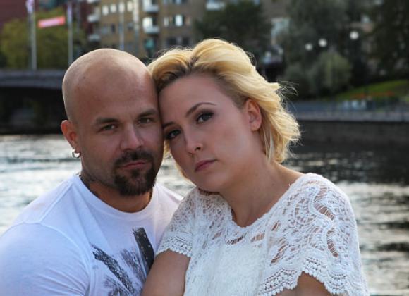 dating naimisissa ministeri