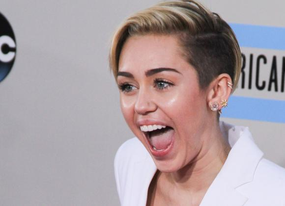 Porno Kuva Miley Cyrusista