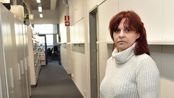 malmin naisen asianajajan käytös ihmetytti