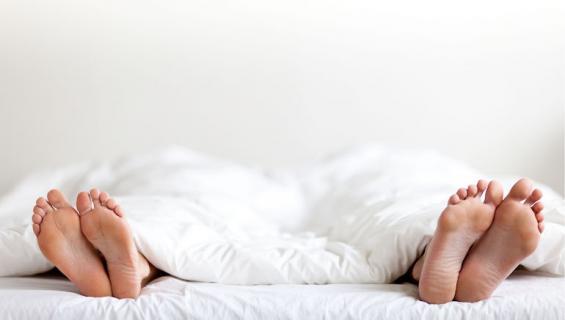 Seksin välttäminen voi auttaa elämään pidempään