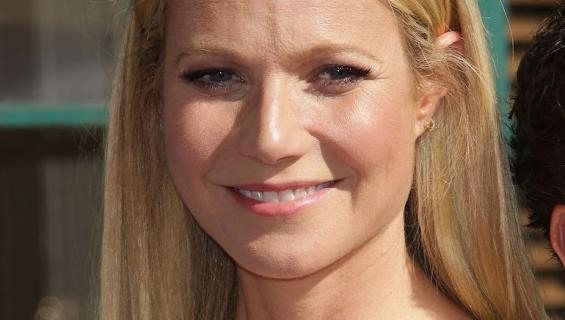 Gwyneth Paltrow suosii kalliita tuotteita makuuhuoneessakin.