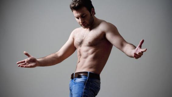 Miehet suhtautuvat naisen orgasmiin omana saavutuksenaan.