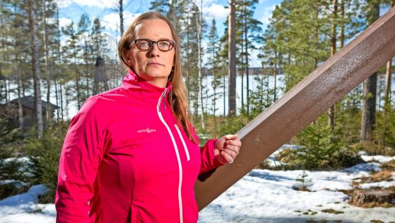 Vera Räsänen