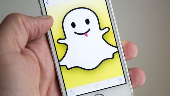 Pornhub suunnitteli Snapchatista aikuisversion.