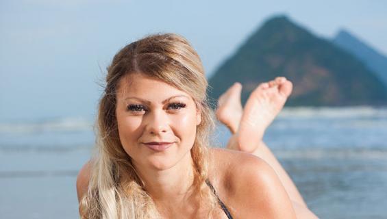 Temptation Islandin Jasmin