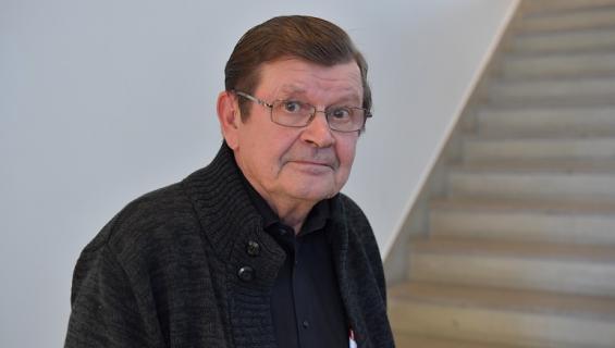 Heikki Kinnunen.