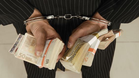 Pankkiryöstäjä sanoi pakoilleensa vaimoaan.