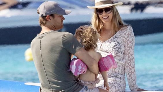 Rosbergit lomalla
