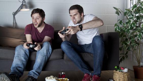 Videopeleillä saattaa olla vaikutusta miesten seksuaaliterveyteen.