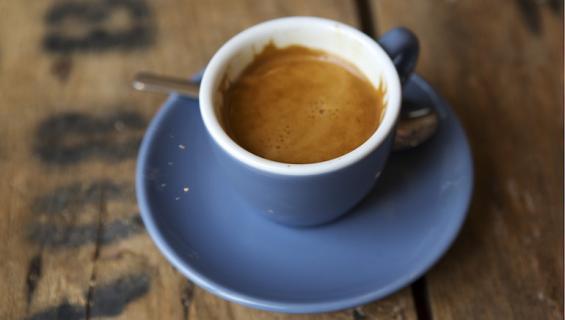 Kahvi tekee hyvää erektiolle.