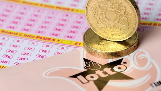 Teini voitti kahdesti lotossa.