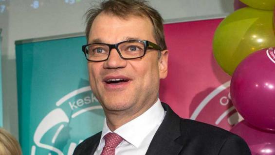 Pääministeri Juha Sipilä osti veneen.