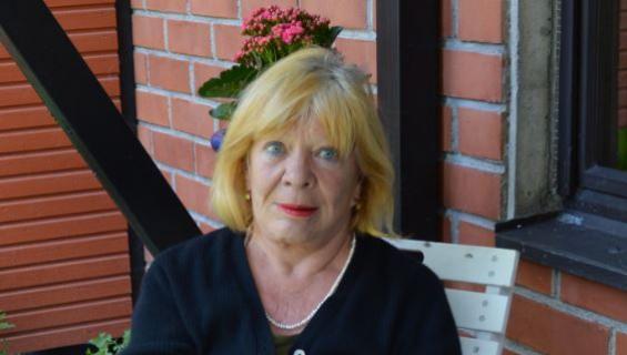 Marjo Kiskolalla kävi huono tuuri Turkissa.