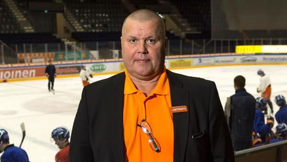Timo Jutilasta julkaistaan tänään elämäkerta.