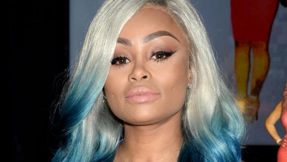 Blac Chyna ryhtyi oikeustoimiin ex-kumppaninsa Rob Kardashianin perhettä vastaan.