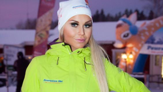 Adeliina Kaasalainen