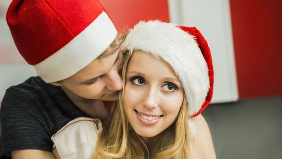 Joulu kuuluu viettää läheisten kanssa.