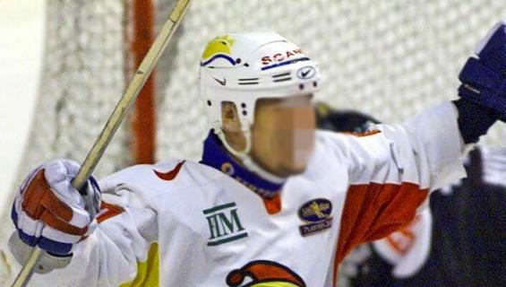 Jääkiekkoilija edusti lukuisia liigaseuroja.