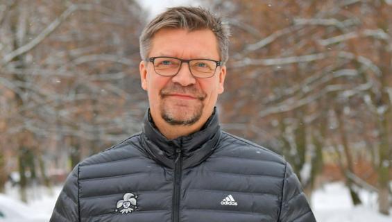 Jukka Jalonen palaa maajoukkueeseen.