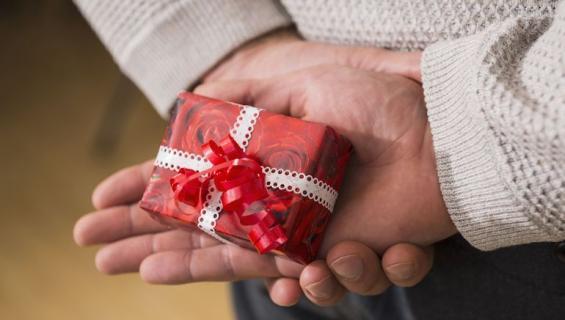 Pornotähti antaa lahjavinkkinsä jouluun.