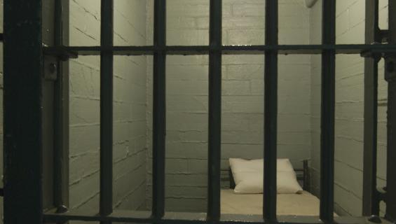 Texasin vankiloissa kielletään kirjallisuutta.