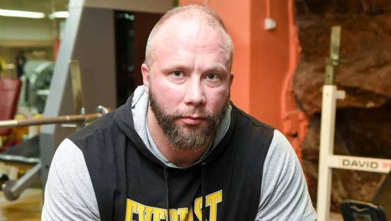 Marko Lönnqvist oli pitkään koomassa.